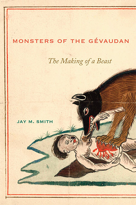 Monsters of the Gevaudan – The Making of a Beast legion of monsters