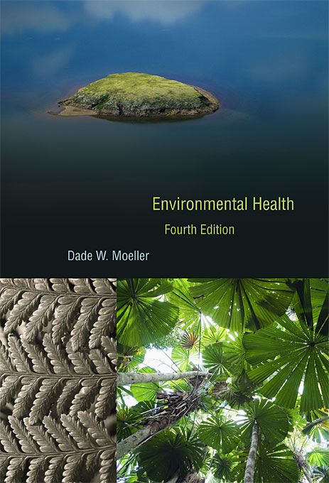 Environmental Health – Fourth Edition