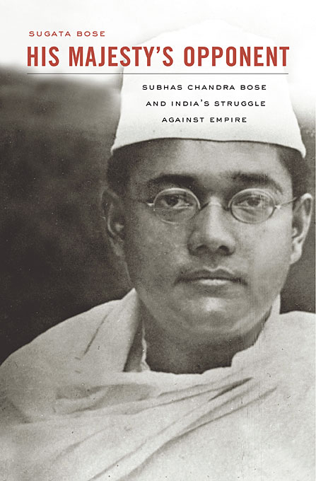 His Majesty?s Opponent – Subhas Chandra Bose and India?s Struggle Against Empire (OISC) the boy next door