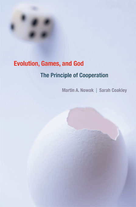 Evolution, Games, and God bakunin mikhail aleksandrovich god and the state
