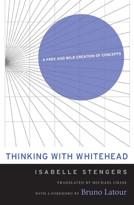 Penser Avec Whitehead penser l architecture