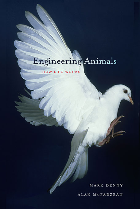 Engineering Animals – How Life Works