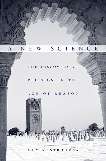 A New Science – The Discovery of Religion in the Age of Reason