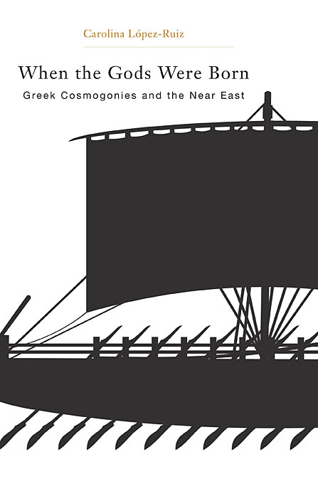 When the Gods Were Born – Greek Cosmogonies and the Near East greek iambic poetry – from the seventh to the fifth centuries bc l259 trans west greek