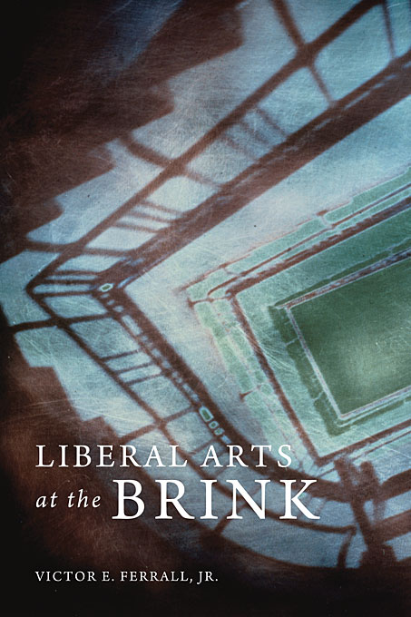 Liberal Arts at the Brink ar ammons brink road – poems