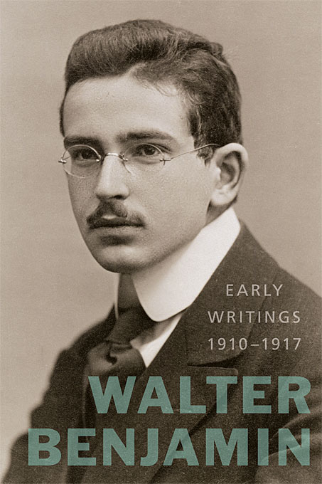 Early Writings (1910–1917)