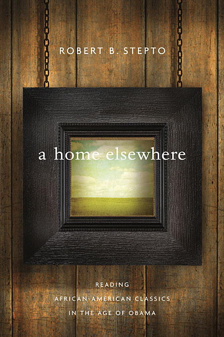 A Home Elsewhere – Reading African American Classics in the Age of Obama home of the gentry