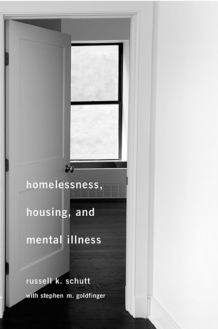 Homelessness, Housing, and Mental Illness homelessness housing and mental illness