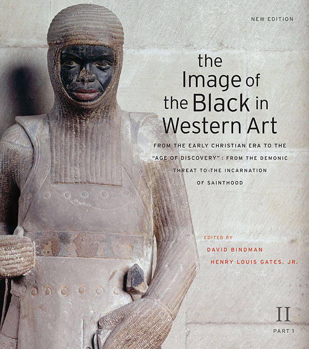 The Image of the Black in Western Art Vol II, From the Early Christian Era to the Age of Discovery Part 1: From Demonic Threat to Incarnation, New Ed early english manuscripts in facsimile vol 7