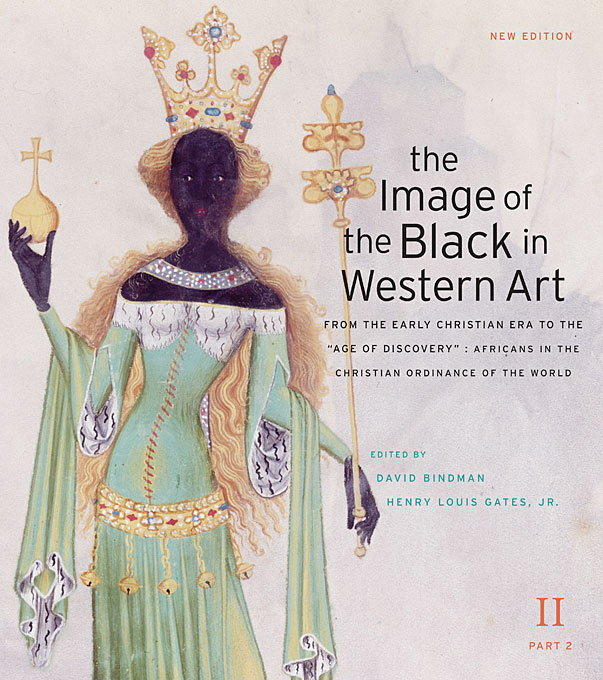 The Image of the Black in Western Art Vol II, From the Early Christian Era to the Age of Discovery Part 2: Africans in Christian Ordinance, New Ed early english manuscripts in facsimile vol 7