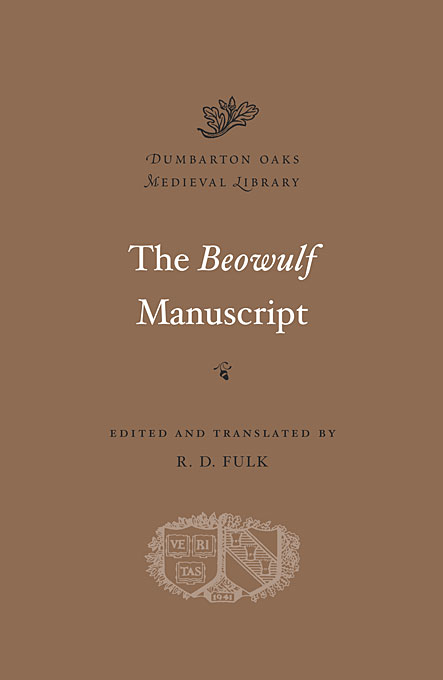 The Beowulf Manuscript manuscript found in accra