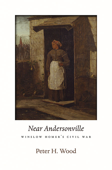 Near Andersonville – Winslow Homer?s Civil War victorian america and the civil war