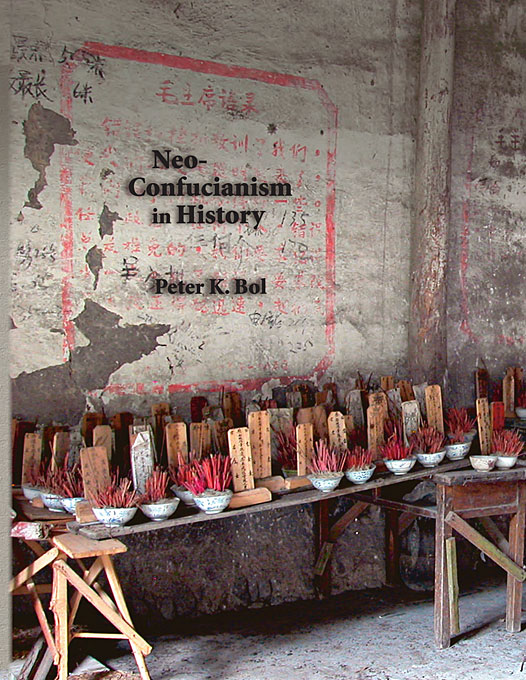 Neo–Confucianism in History neo