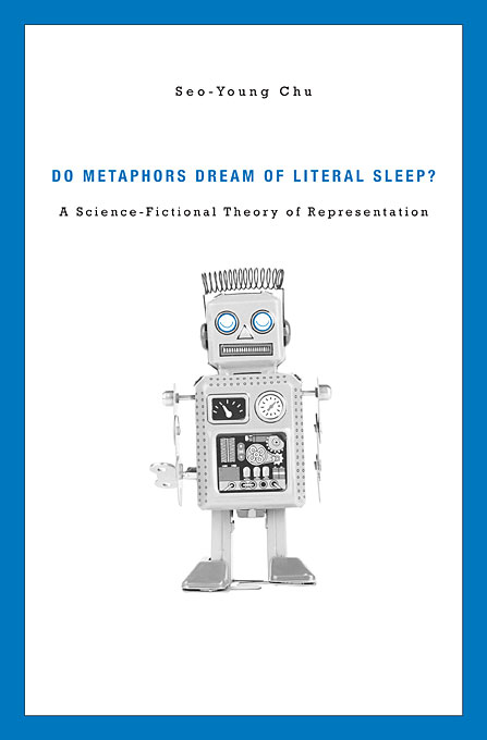 Do Metaphors Dream of Literal Sleep? – A Science–Fictional Theory of Representation a dream of red mansions series poker card