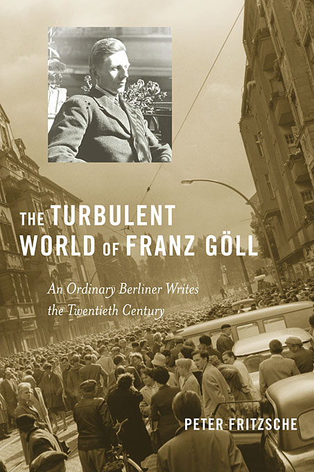 The Turbulent World of Franz Goll – An Ordinary Berliner Writes the Twentieth Century m catherine de zegher inside the visible – an elliptical traverse of twentieth century art in of