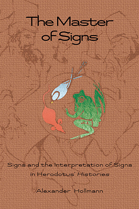 The Master of Signs – Signs and the Interpretation of Signs in Herodotus Histories word meaning and legal interpretation