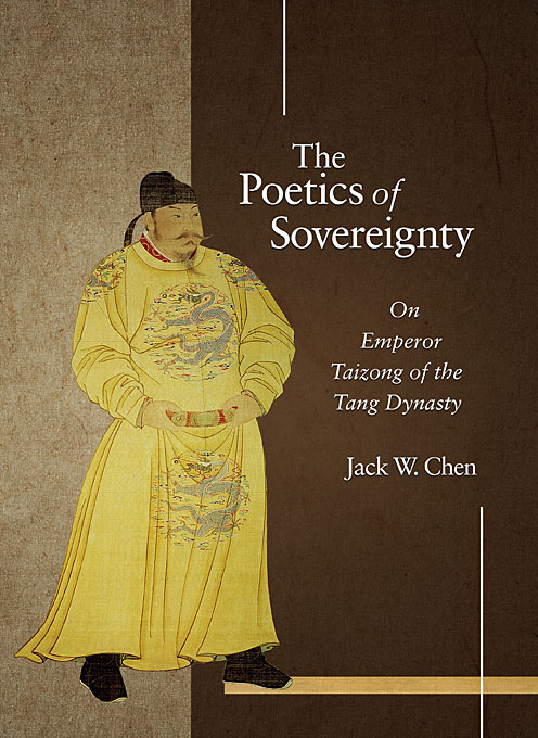 The Poetics of Sovereignty – On Emperor Taizong of the Tang Dynasty tragedy authority and trickery – the poetics of embedded letters in josephus