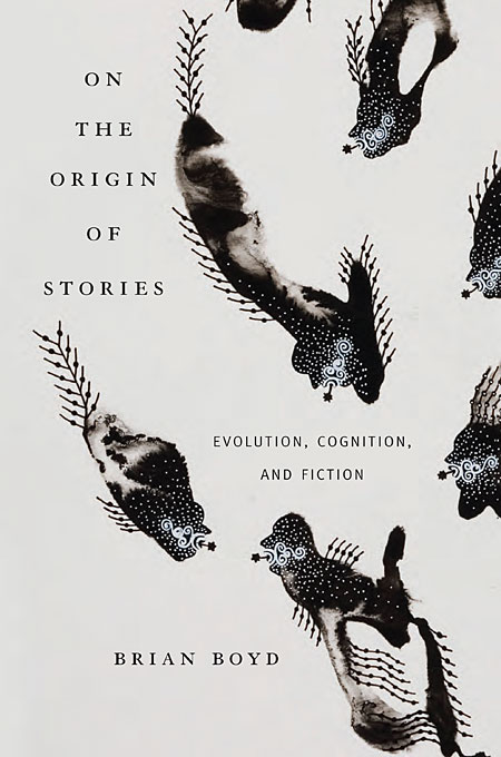 On the Origin of Stories – Evolution, Cognition, and Fiction цена и фото