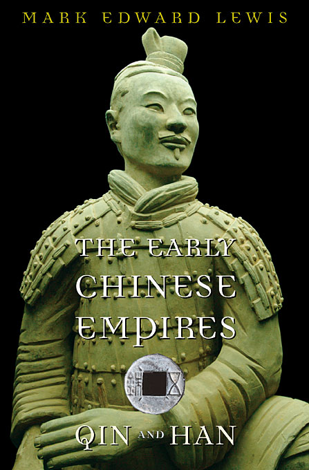 The Early Chinese Empires – Qin and Han Volume 1 peter heather empires and barbarians