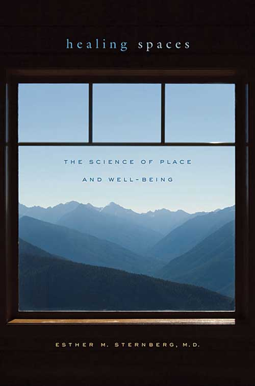 Healing Spaces – The Science of Place and Well–Being great spaces home extensions лучшие пристройки к дому
