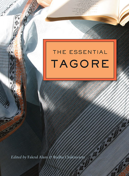 The Essential Tagore (OISC)