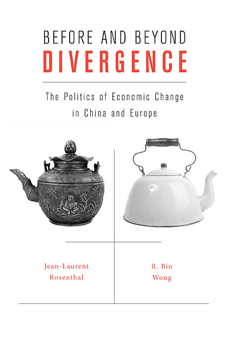 Before and Beyond Divergence – The Politics of Economic Change in China and Europe solidarity in biomedicine and beyond