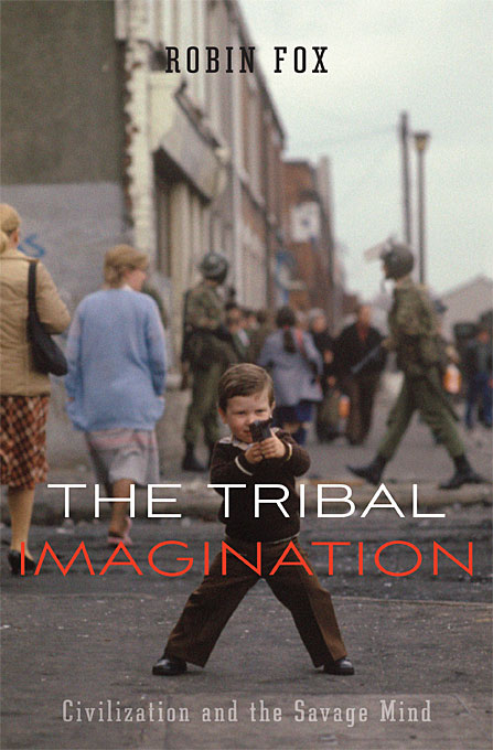 The Tribal Imagination – Civilization and the Savage Mind the troubled mind