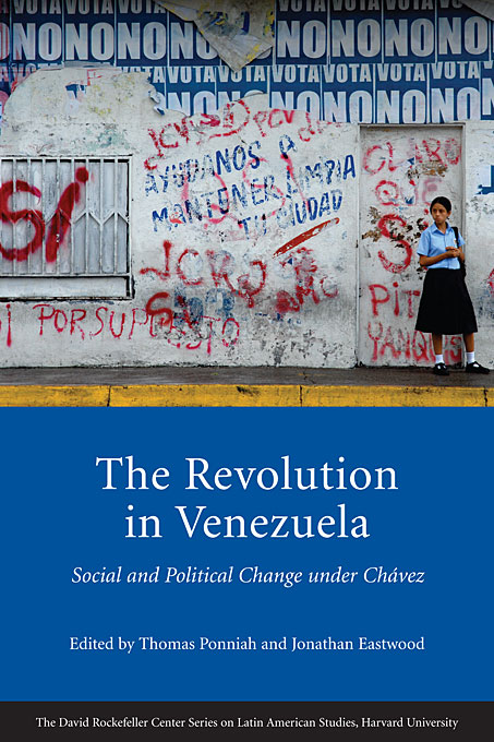 The Revolution in Venezuela – Social and Political Change Under Chavez linguistic diversity and social justice