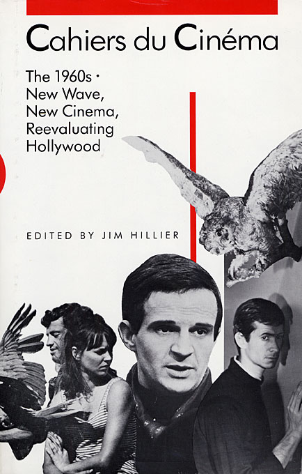 Cahiers Du Cinema – The 1960s New Wave, New Cinema, Re–Evaluating Hollywood V 2  (Paper) jbl cinema sb350
