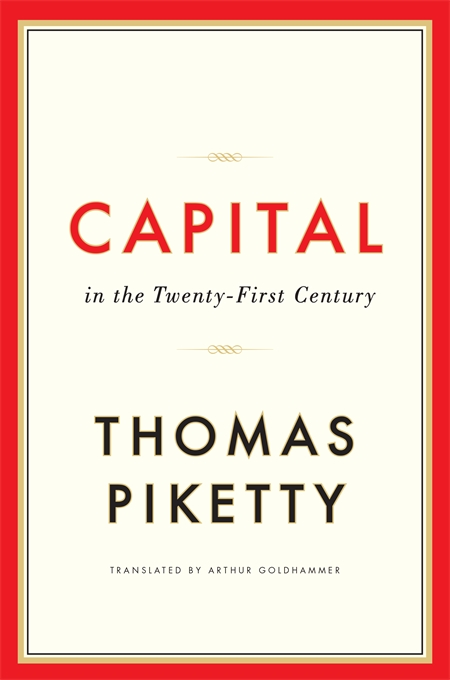 Capital in the Twenty-First Century luc ferry on love a philosophy for the twenty first century