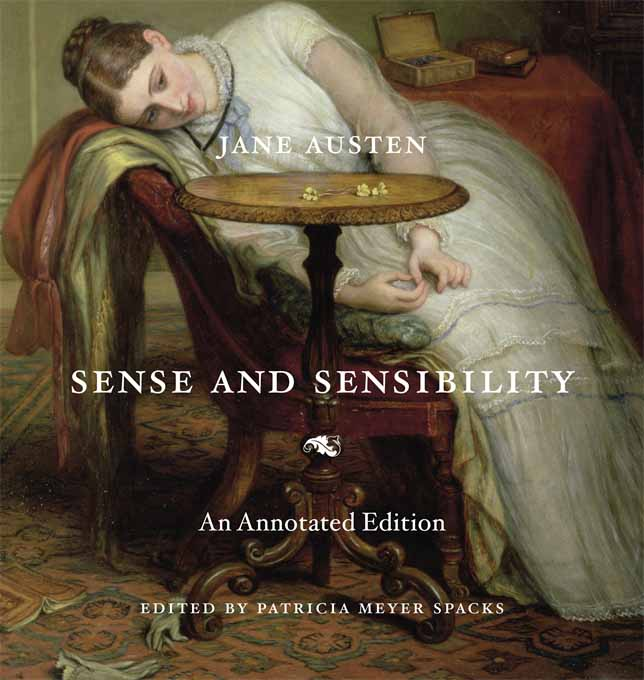 Sense and Sensibility: An Annotated Edition austen j sense and sensibility level 2 cd