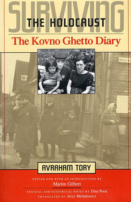 Surviving the Holocaust – The Kovno Ghetto Diary (Paper) (Cobe) islamic art cobe