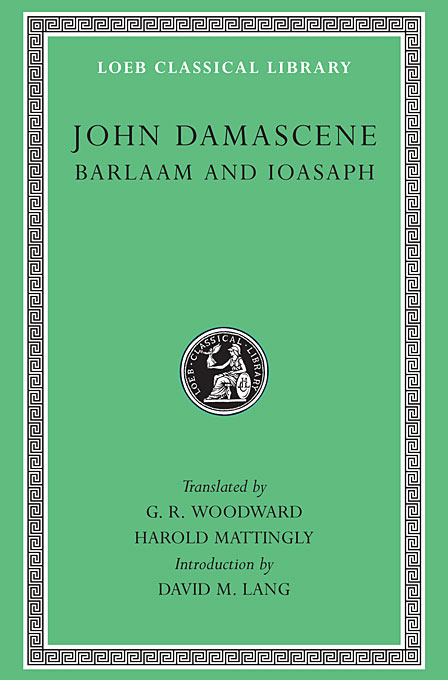 Barlaam & Ioasaph L034 (Trans. Woodward) (Greek) imagines – philostratus the younger – imagines l256 trans fairbanks greek