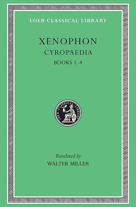Cyropedia Books I–IV L051 V 5 (Trans. Miller) (Greek) аккордеоны weltmeister s topas iv 37 96 iv 11 5 bk