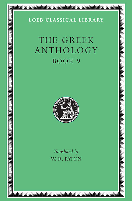 Book IX L084 V 3 (Trans Paton) (Greek) to demonicus – to nicocles – nicocles or the cyprians l209 v 1 trans norlin greek