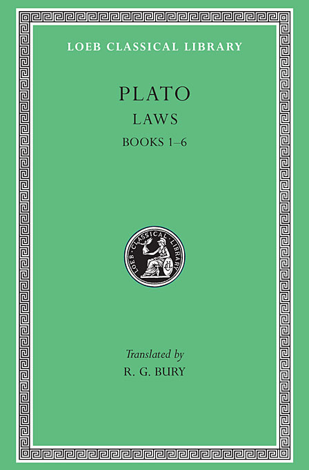 Plato: Laws: Books 1-6 handbook of the exhibition of napier relics and of books instruments and devices for facilitating calculation