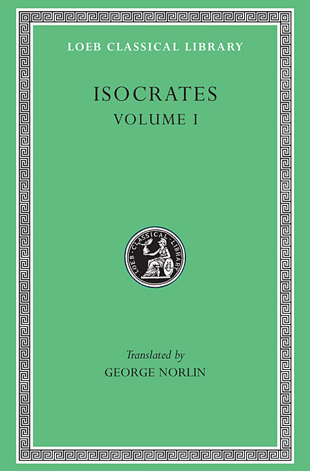 To Demonicus – to Nicocles – Nicocles or the Cyprians L209 V 1 (Trans. Norlin)(Greek) to demonicus – to nicocles – nicocles or the cyprians l209 v 1 trans norlin greek