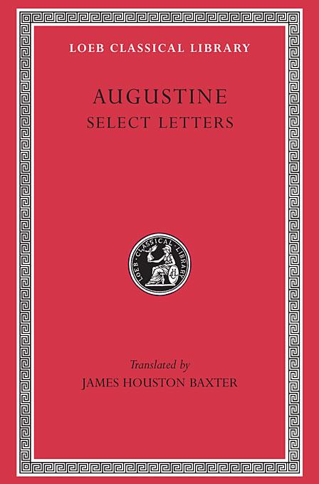 Select Letters L239 (Trans. Baxter)(Latin) недорого