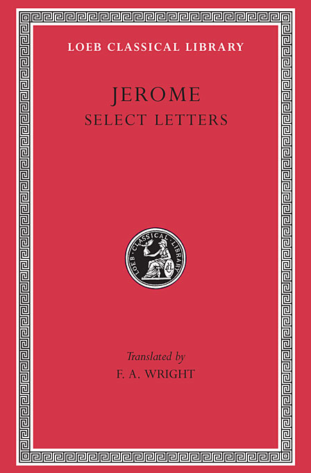 Select Letters L262 (Trans. Wright)(Latin) недорого