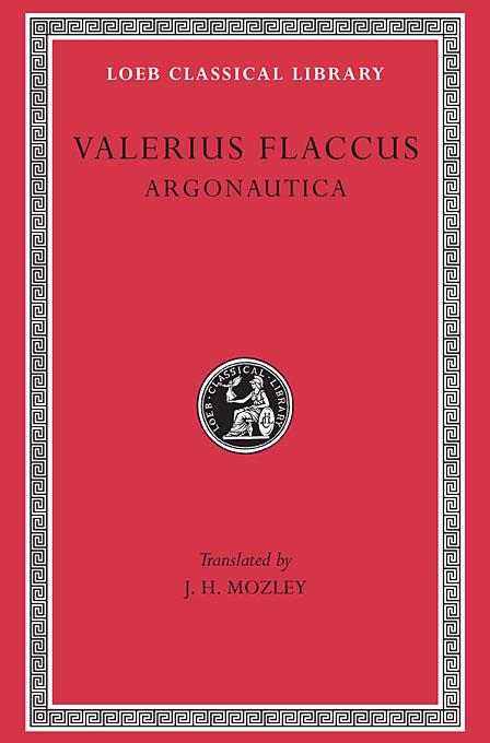 Argonautica L286 (Trans. Mozley)(Latin) недорого