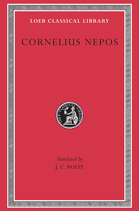 L467 (Trans. Rolfe)(Latin) недорого