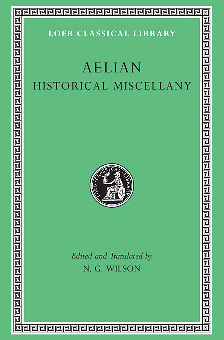 Historical Miscellany L486 (Trans. Wilson)(Greek) greek iambic poetry – from the seventh to the fifth centuries bc l259 trans west greek
