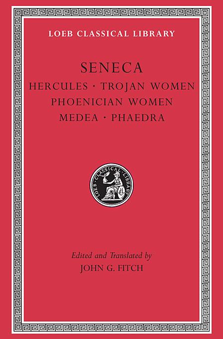 Seneca L062 – Tragedies – Hercules, Trojan Women, Phoenician Women, Medea, Phaedra (Trans. Fitch) (Latin) 30a 3s polymer lithium battery cell charger protection board pcb 18650 li ion lithium battery charging module 12 8 16v