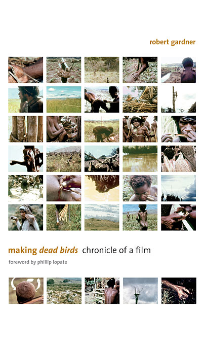 Making Dead Birds – Chronicle of a Film touch of dead