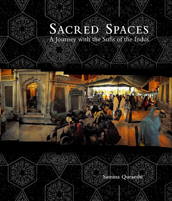 Sacred Spaces – A Journey with the Sufis of the Indus (OMEIPSAA) neil h neil h secret of faeries
