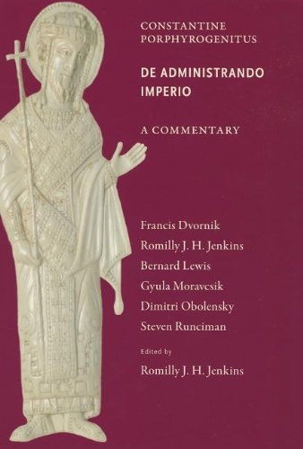 Commentary on De Administrando Imperio william roscoe illustrations historical and critical of the life of lorenzo de medici