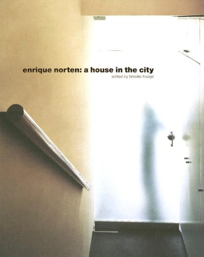 Enrique Norten – A House in the City