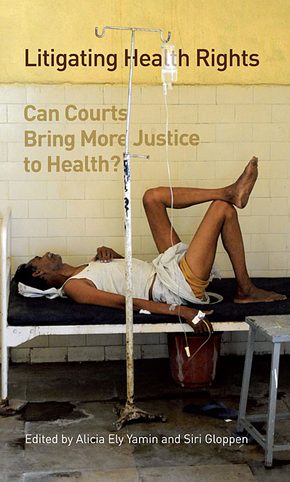 Litigating Health Rights – Can Courts Bring More Justice to Health? кремы health