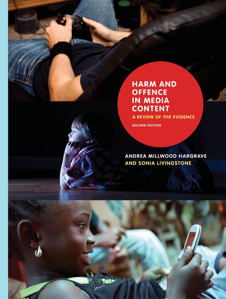 Harm and Offence in Media Content – A Review of the Evidence