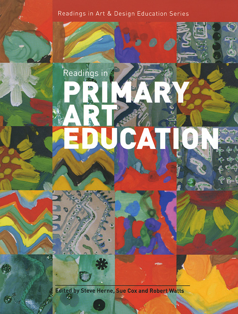 Readings in Primary Art Education using hmong in pre primary education in thailand